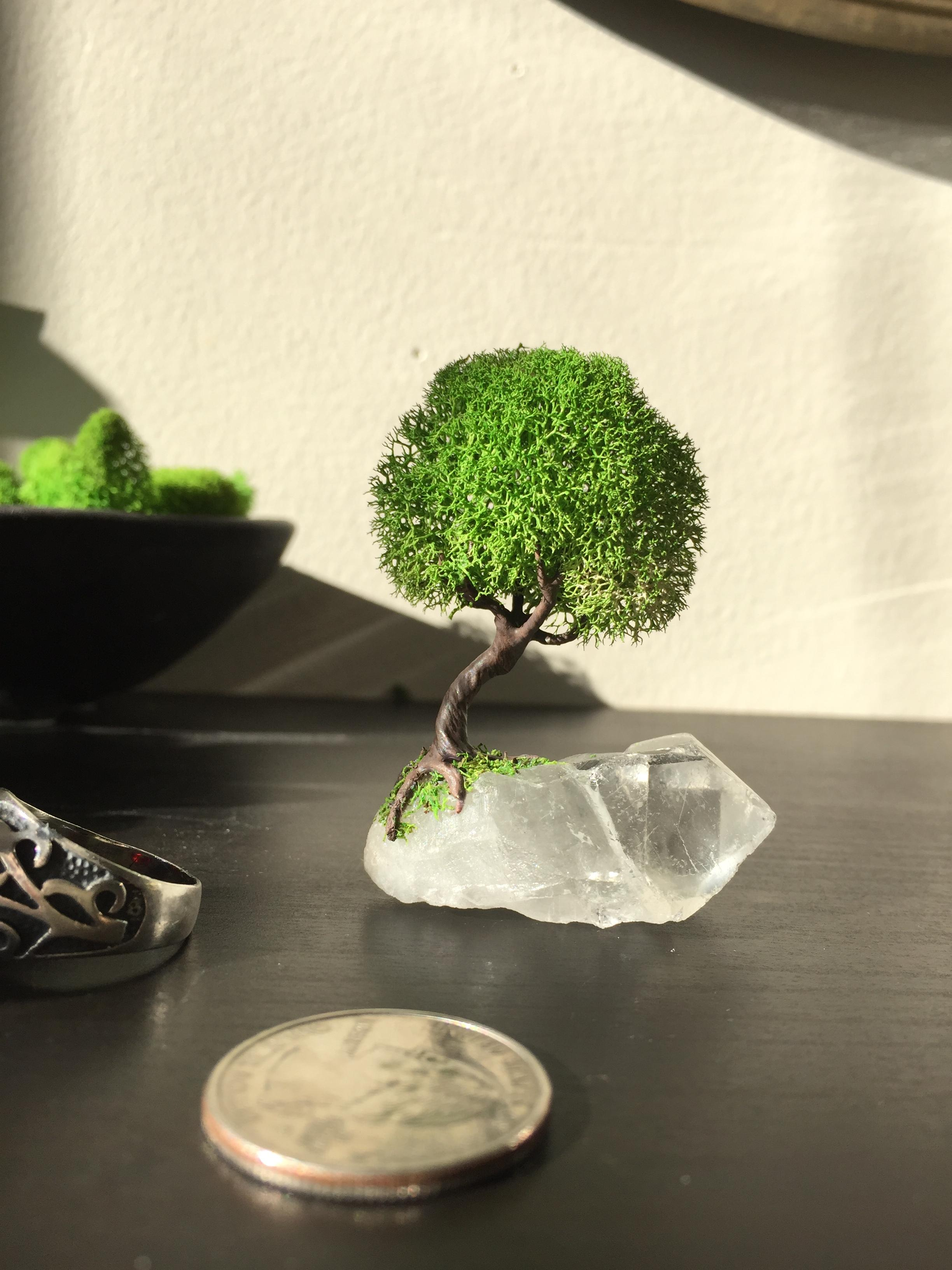 office bonsai tree.  Office Artificial Bonsai Tree  Eco Plant Decoration For Office And Home In C